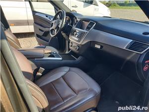 Mercedes-benz Clasa ML ml 350 - imagine 4