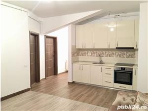 apartament 3 camere, de vamzare, mobilata, Bucurestii Noi, Parc Bazilescu, sector 1 - imagine 5