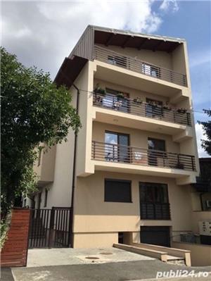 apartament 3 camere, de vamzare, mobilata, Bucurestii Noi, Parc Bazilescu, sector 1 - imagine 7