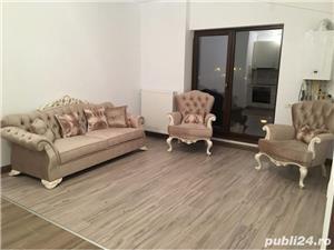 apartament 3 camere, de vamzare, mobilata, Bucurestii Noi, Parc Bazilescu, sector 1 - imagine 1