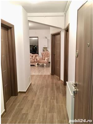 apartament 3 camere, de vamzare, mobilata, Bucurestii Noi, Parc Bazilescu, sector 1 - imagine 3