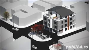 Proiect nou! 2 camere Metrou Eroii Revolutiei - Bd.Pieptanari - imagine 2