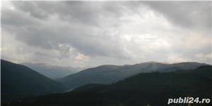 Comarnic, teren cu priveliste superba - imagine 2