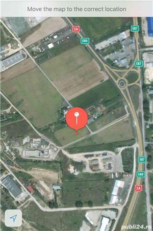Teren Ovidiu, zona Celsy aproape de A4 - imagine 7
