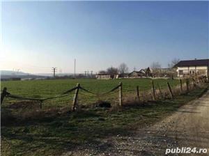 Teren Ovidiu, zona Celsy aproape de A4 - imagine 5