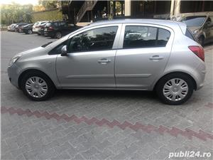 Opel Corsa D 1.3 CDTI  - imagine 4
