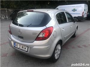 Opel Corsa D 1.3 CDTI  - imagine 1