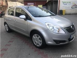 Opel Corsa D 1.3 CDTI  - imagine 2