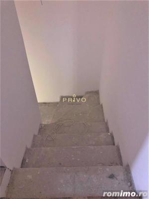 Casa, 8 camere, 240 mp, curte, parcari, zona str. Hameiului - imagine 9