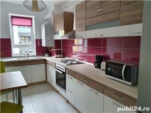 Apartament 2 camere in Avangarden - imagine 3
