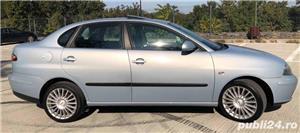 Seat Cordoba RAR EFECTUAT - imagine 2