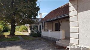 Vand casa de locuit in situl turistic Charlottenburg (Sarlota) - imagine 4