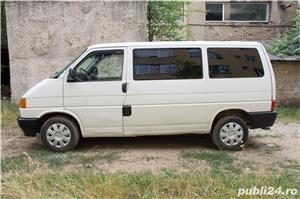 Vw T4 Multivan - imagine 10