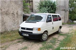 Vw T4 Multivan - imagine 6