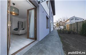 Casa la Metrou Straulesti, Magnolia Urban Gardens, parcare + mansarda finisata - imagine 8