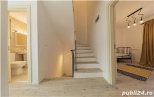 Casa la Metrou Straulesti, Magnolia Urban Gardens, parcare + mansarda finisata - imagine 13