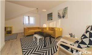 Casa la Metrou Straulesti, Magnolia Urban Gardens, parcare + mansarda finisata - imagine 19