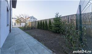 Casa la Metrou Straulesti, Magnolia Urban Gardens, parcare + mansarda finisata - imagine 7