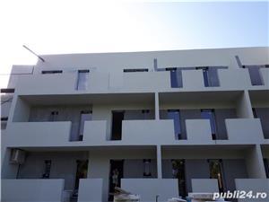 Dezvoltator penthouse 4 cam 2 bai etaj 2 la alb conf 1 decomandat 87+49 mp - imagine 1