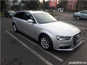 Audi A4 quattro TDI 2014.  - imagine 1