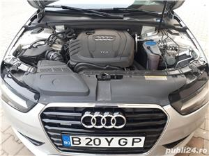 Audi A4 quattro TDI 2014.  - imagine 3