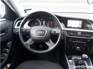 Audi A4 quattro TDI 2014.  - imagine 4
