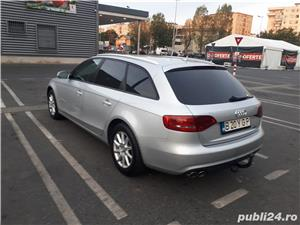 Audi A4 quattro TDI 2014.  - imagine 6