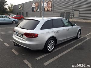 Audi A4 quattro TDI 2014.  - imagine 5