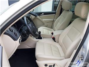 Volkswagen TIGUAN HighLine 2.0 TDI 140cp SPORT&STYLE - Extra Full Option - Bluemotion - imagine 4