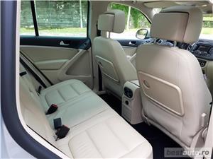 Volkswagen TIGUAN HighLine 2.0 TDI 140cp SPORT&STYLE - Extra Full Option - Bluemotion - imagine 5