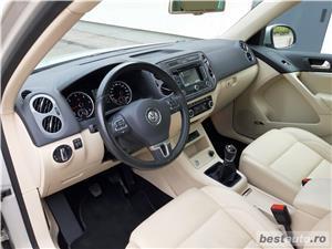 Volkswagen TIGUAN HighLine 2.0 TDI 140cp SPORT&STYLE - Extra Full Option - Bluemotion - imagine 6