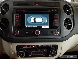 Volkswagen TIGUAN HighLine 2.0 TDI 140cp SPORT&STYLE - Extra Full Option - Bluemotion - imagine 7