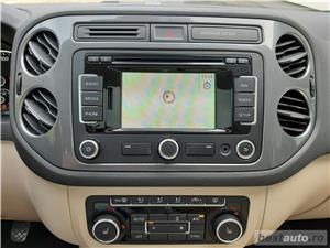 Volkswagen TIGUAN HighLine 2.0 TDI 140cp SPORT&STYLE - Extra Full Option - Bluemotion - imagine 8