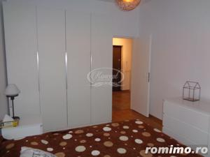 Apartament ultrafinisat in zona USAMV - imagine 5