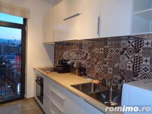 Apartament ultrafinisat in zona USAMV - imagine 2