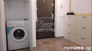 Apartament ultrafinisat in zona USAMV - imagine 8