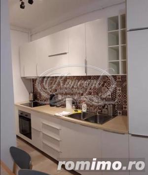 Apartament ultrafinisat in zona USAMV - imagine 3