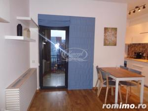 Apartament ultrafinisat in zona USAMV - imagine 7