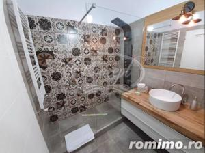 Apartament ultrafinisat in zona USAMV - imagine 10