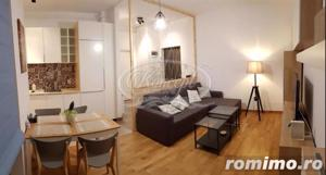 Apartament ultrafinisat in zona USAMV - imagine 1