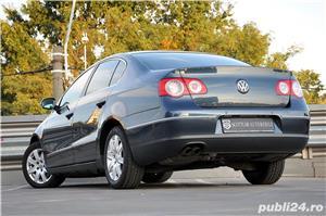 VW Passat 2.0Tdi 140C.p Cod Motor.BMP Highline Manuala/Creditare Auto - imagine 5
