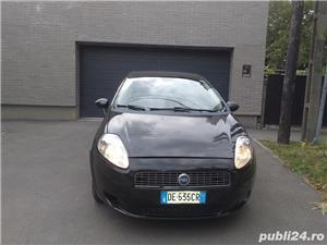 Fiat Grande Punto - imagine 1
