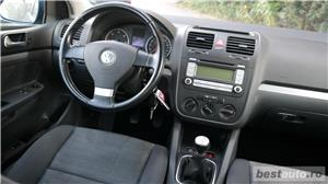 Vw golf - imagine 6