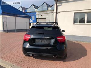 Mercedes-benz A 200 d - imagine 3
