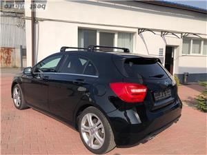 Mercedes-benz A 200 d - imagine 4