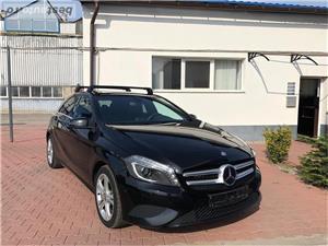 Mercedes-benz A 200 d - imagine 1