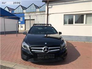 Mercedes-benz A 200 d - imagine 2