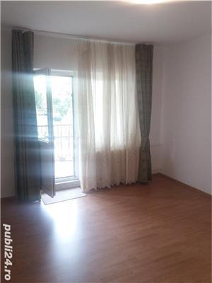 Apartament 3 camere nemobilat 13 Septembrie - Novaci, contract ANAF - imagine 5