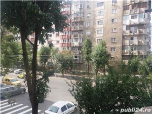 Apartament 3 camere nemobilat 13 Septembrie - Novaci, contract ANAF - imagine 1