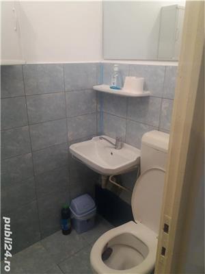 Apartament 3 camere nemobilat 13 Septembrie - Novaci, contract ANAF - imagine 9